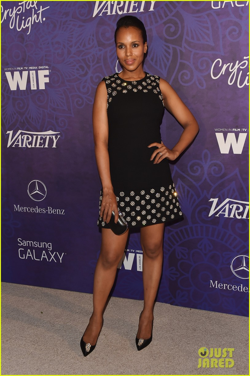 kerry washington scandal pre emmys parties 10