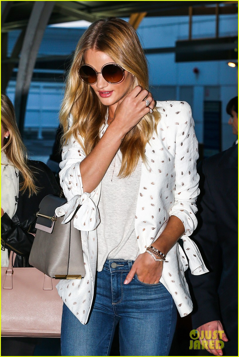 rosie huntington whiteley it was never my plan to be an actor 10