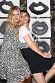 rosie huntington whiteley january jones violet grey event 04
