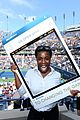 uzo aduba josh groban moet suite at us open 02
