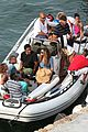 bikini clad beyonce jay z vacation with their families 19