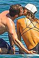 gerard butler makes out with mystery girlfriend on the water 04