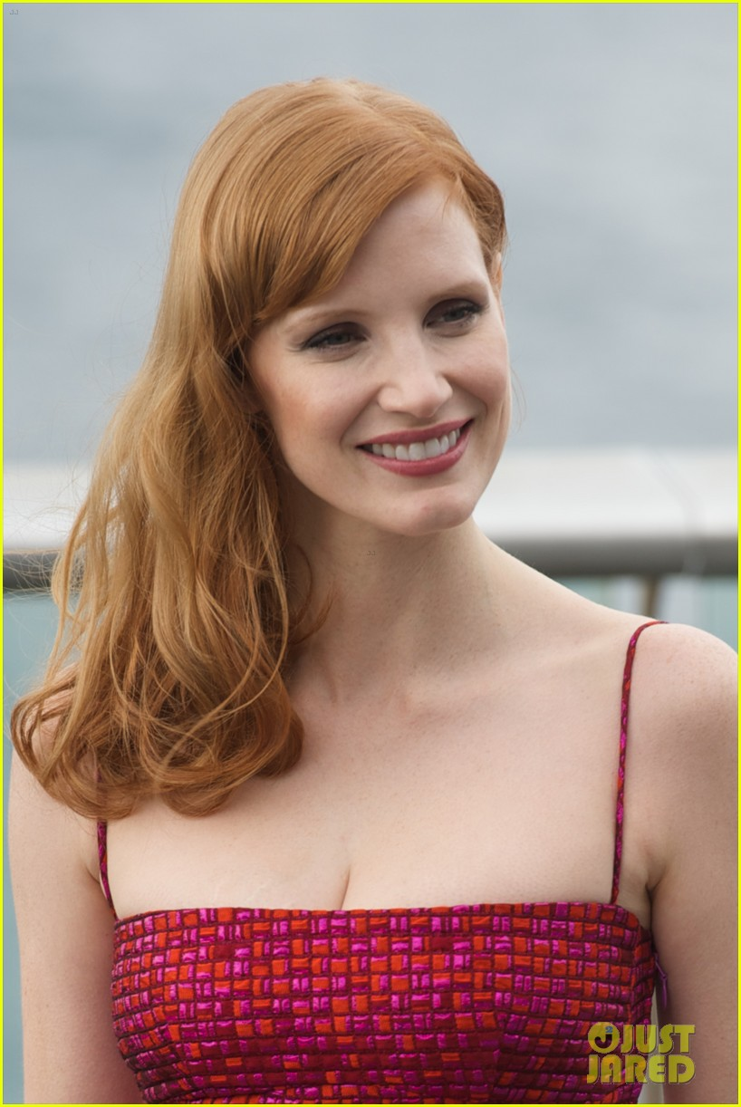 jessica chastain on the nude photo leak anything sexual without a woman saying yes is a problem photo 3203193 jessica chastain pictures just jared