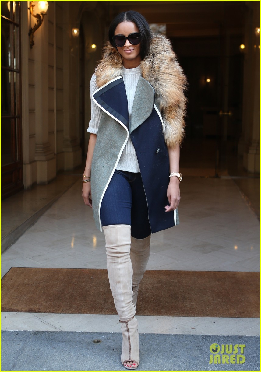 Ciara Outfits 2014 The Image Kid Has It