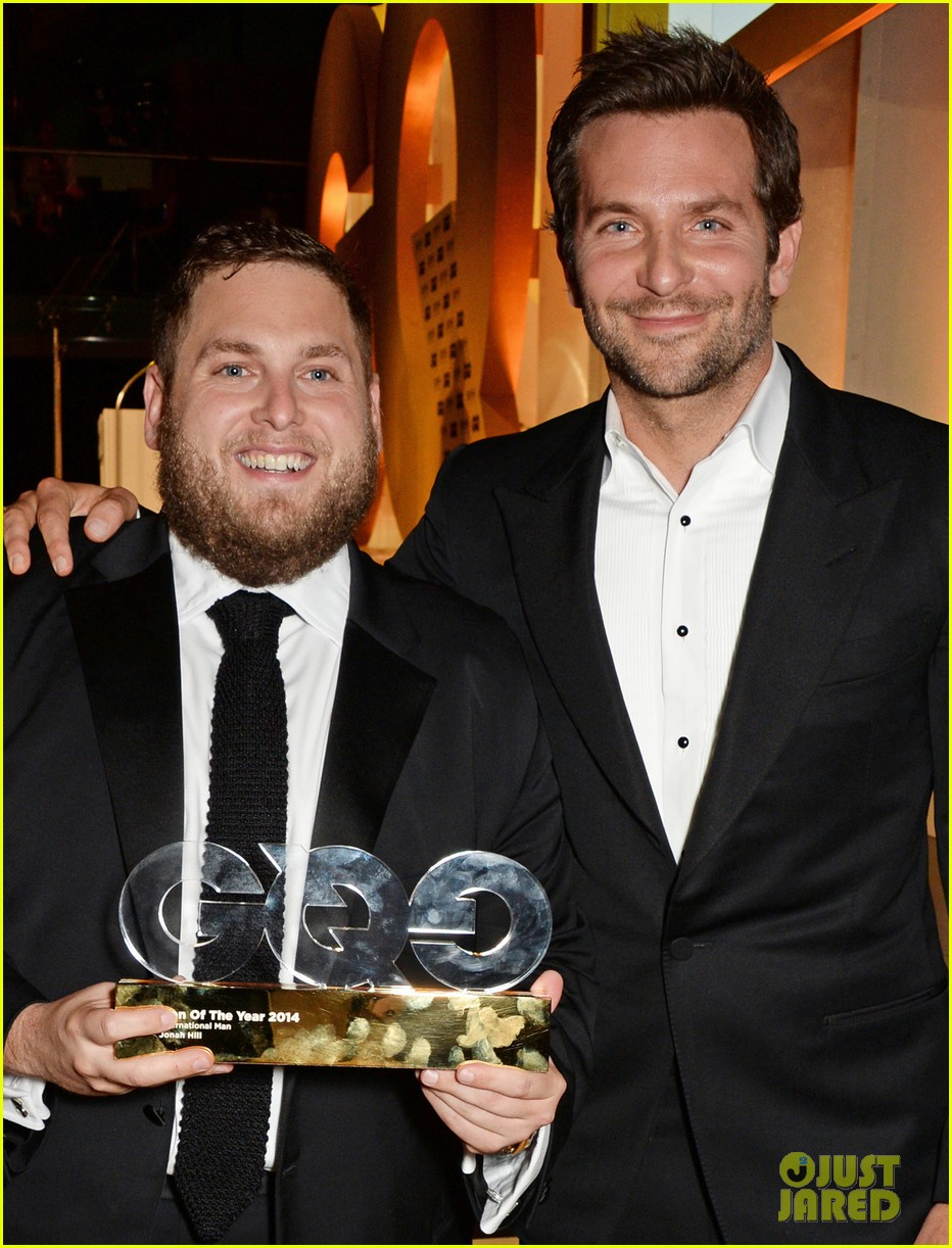 bradley cooper gq men of the year awards 04