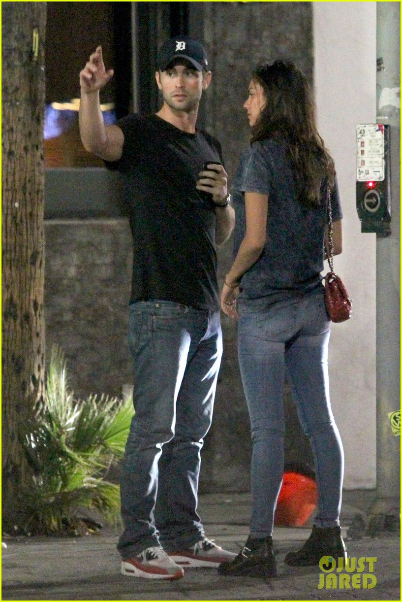 chace crawford rachelle goulding hold hands 103187542