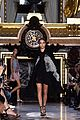 cara delevingne fiercely hits the runway for stella mccartney 07