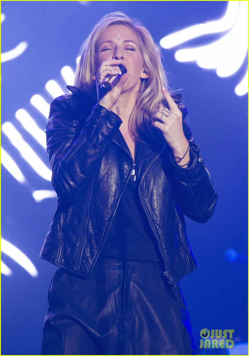 ellie goulding thanks last summer festival performance 06