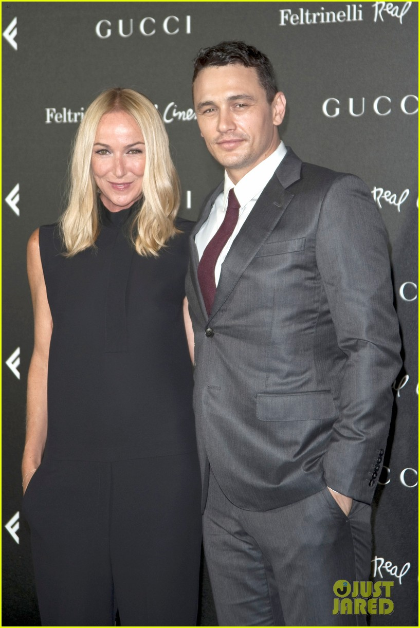 james franco the director premiere 12