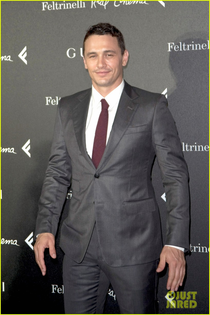 james franco the director premiere 16