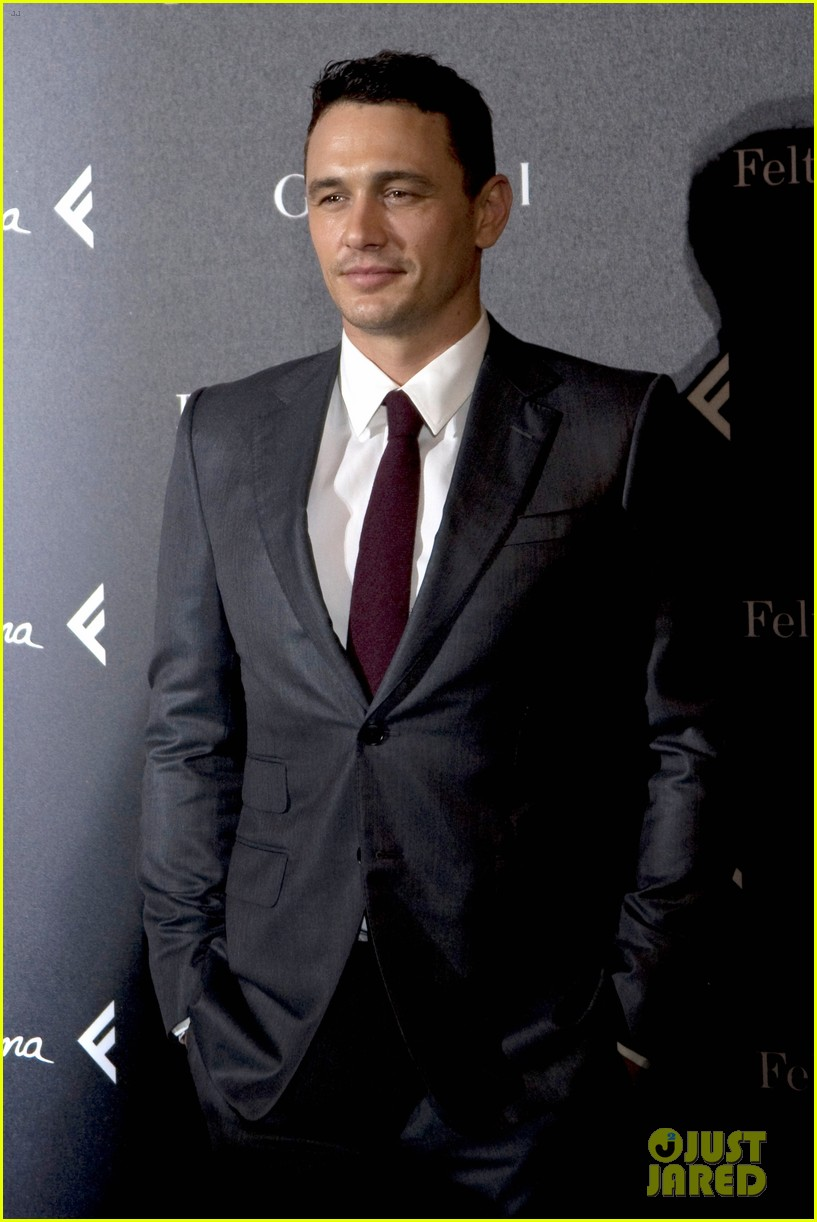 james franco the director premiere 17