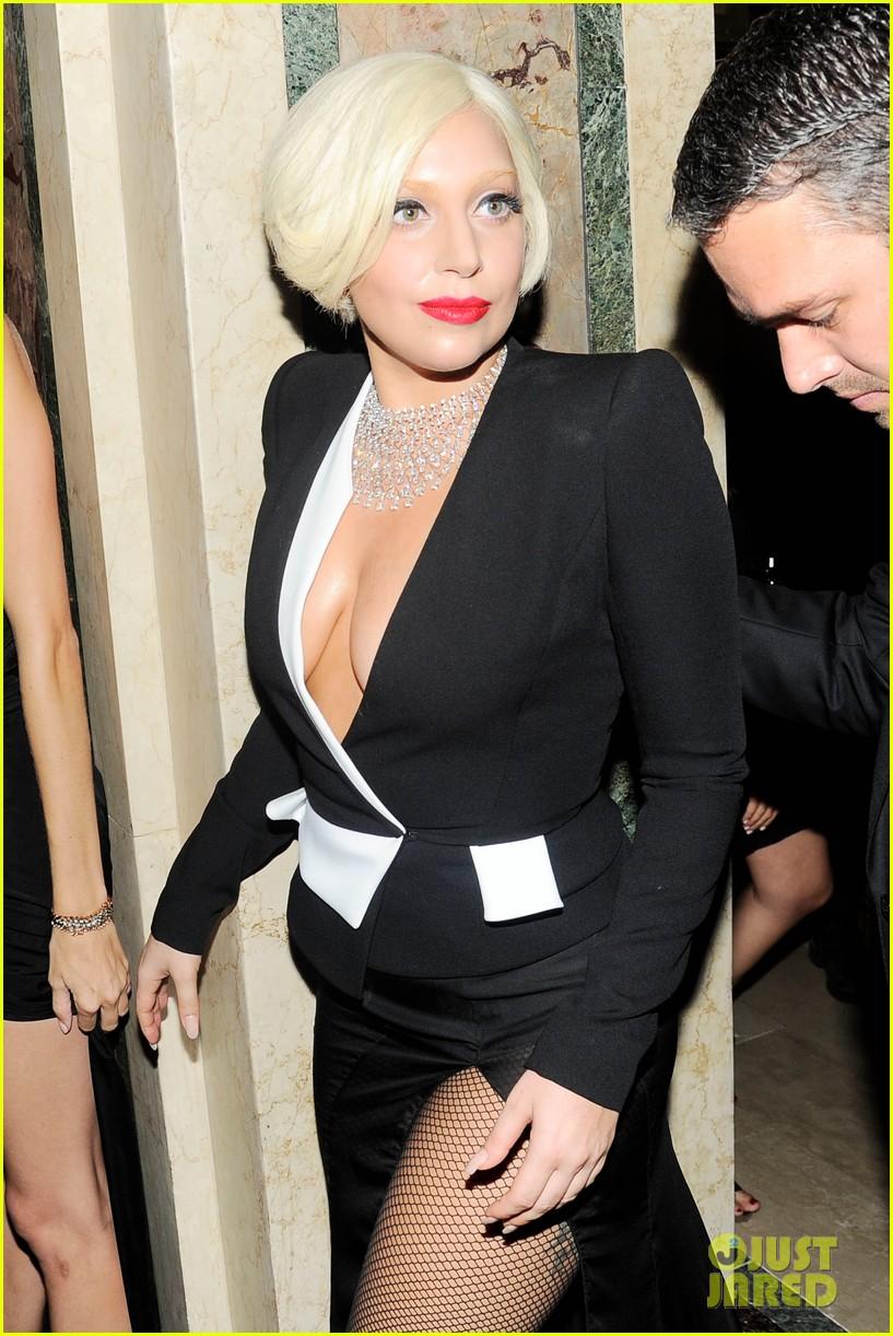Lady Gaga Telenowele