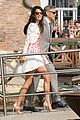 george clooney amal alamuddin post wedding italy 11