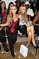 kat graham blonds show at new york fashion week 03