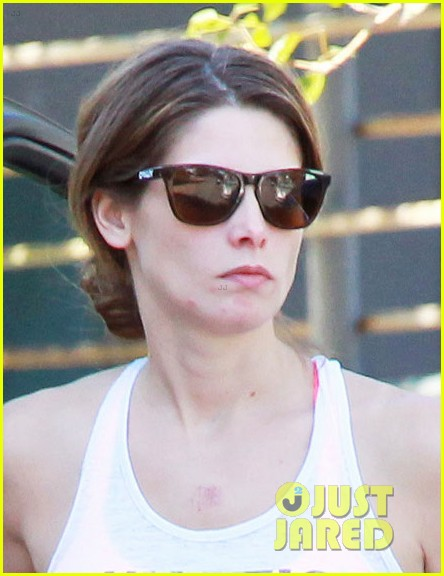 ashley greene gym bank labor day 043187603