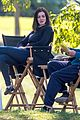 anne hathaway does tai chi with robert de niro again 10