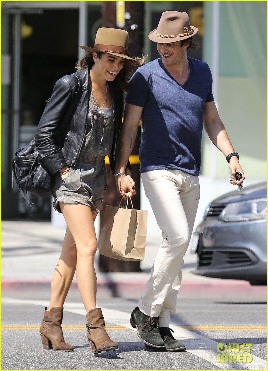 ian somerhalder nikki reed dating It's still hard to believe that nikki reed and ian somerhalder welcomed their first child together into the world in july their relationship has had many ups and downs, and it has given us a lot to write about over the years, but now, they are more unified than ever, and it's adorable nikki reed poses with.