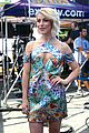 julianne hough dinglehopper extra kimmel appearances 15
