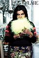 mindy kaling covers flare october 2014 exclusive pic 04