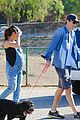 mila kunis ashton kutcher spend sunday together 36