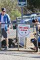 mila kunis ashton kutcher spend sunday together 40