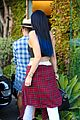 kylie jenner describes style girly goth 32
