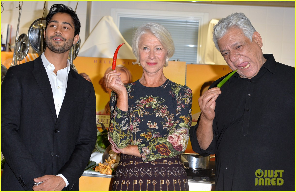 helen mirren is red hot for the gq men of the year awards 2014 103188363