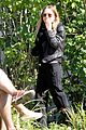 mary kate olsen eats out of olivier sarkozy hands 06