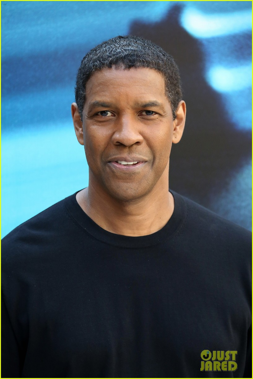 denzel washington kino