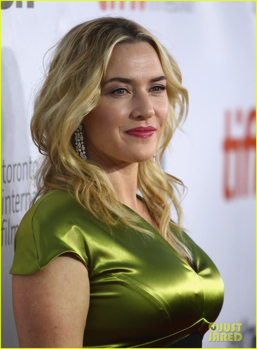 Kate Winslet en el estreno de 'Little Chaos' Kate-winslet-a-little-chaos-tiff-premiere-18