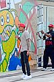 chris brown paints the town in miami 12