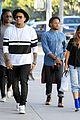 chris brown karrueche tran shop together in beverly hills 12
