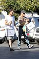 tom hardy shows off shirtless body on shopping trip 09