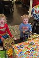 neil patrick harris david burtka share cute pics harper gideon on their birthday 02