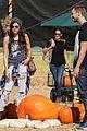 calvin harris aarika wolf pick pumpkins 08
