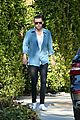 harry styles steps out before taylor swift out of woods drops 17