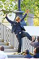 charlie hunnam goes undercover shoot 11