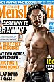 joe manganiello covers mens health australia shirtless 02