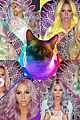 kesha rainbow hair twitter 03