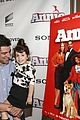 max greenfield annie screening daughter lilly 08