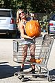 leann rimes lifts a huge pumpkin 04