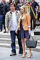 mark wahlberg amanda seyfried kiss for ted 2 nyc scenes 14