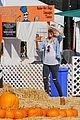 harry styles goes pumpkin picking with erin foster 13