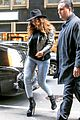 beyonce wears the fiercest outfit in nyc 03