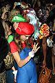 cara delevigne mario halloween party 04