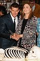 emily deschanel david boreanaz celebrate bones 200th episode 06