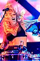 ellie goulding calvin harris live it up at the bacardi triangle 12