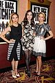 hailee steinfeld brittany snow surprise audience at pitch perfect screening 15