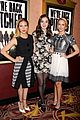 hailee steinfeld brittany snow surprise audience at pitch perfect screening 16