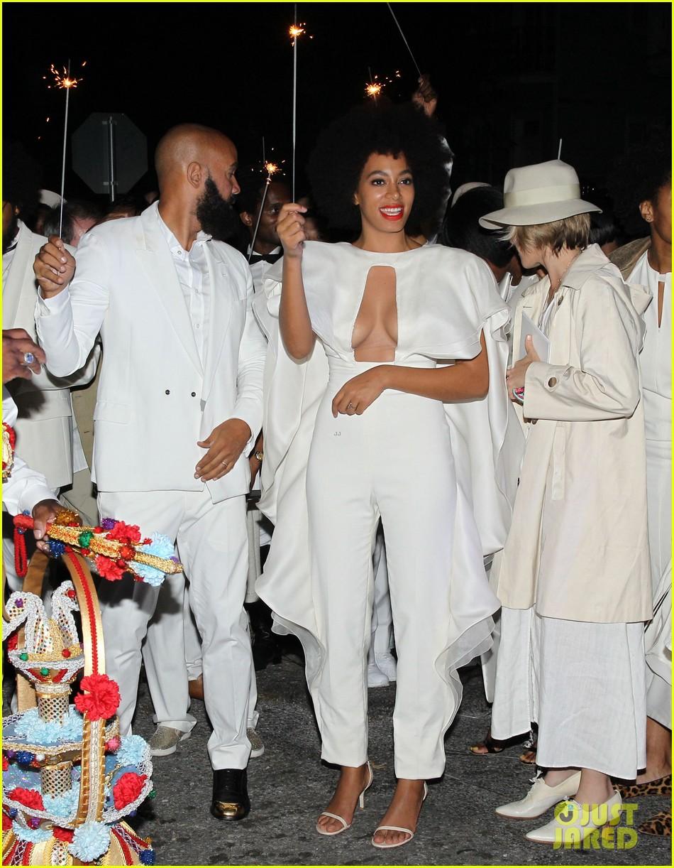 Beyonce & Jay-Z Ce...